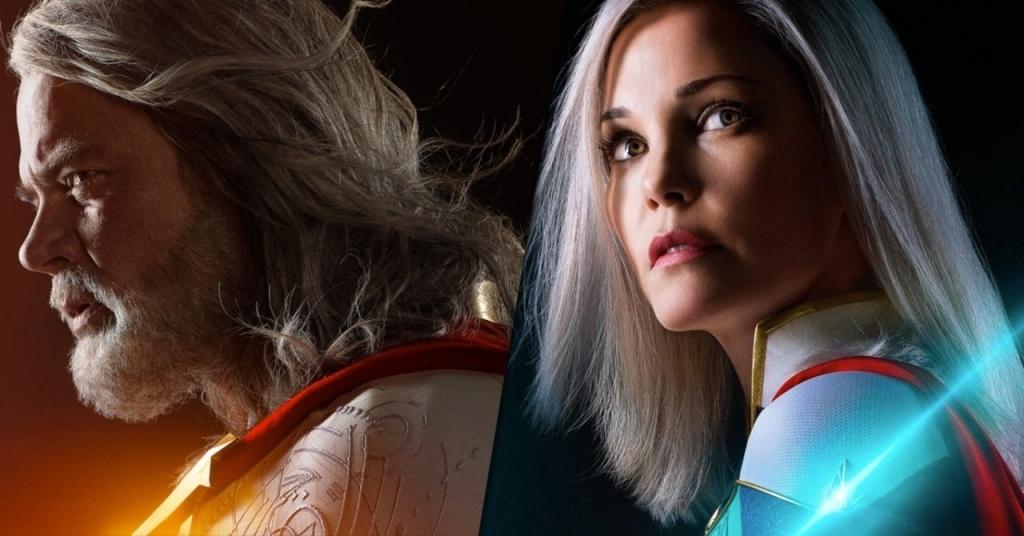 'Jupiter's Legacy' - Siêu phẩm hay 'thảm họa' của dòng phim siêu anh hùng?