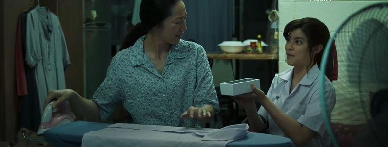 Giải thích cái kết 'hại não' của 'Girl from nowhere 2': Nanno thực sự đã có con gái?