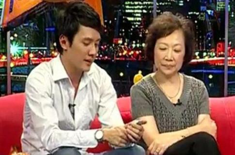 Mẹ của Phùng Thiệu Phong: Nếu không phải vì mang thai trước thì Triệu Lệ Dĩnh đã không thể đặt chân vào nhà họ Phùng