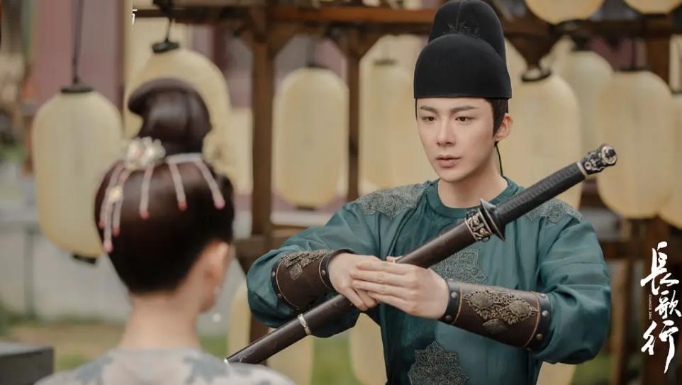 Bạn biết gì về Lưu Vũ Ninh - người chồng thứ 8 của Triệu Lộ Tư?