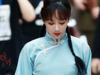 Dương Tử xinh đẹp trong tạo hình dân quốc, cư dân mạng xuýt xoa: 'Đúng là mỹ nhân cân được mọi thể loại'