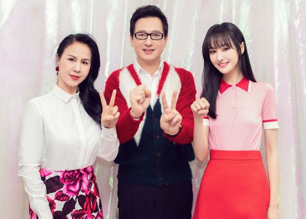 Bố mẹ Trịnh Sảng ly hôn để nhanh chóng tẩu tán tài sản của con gái?