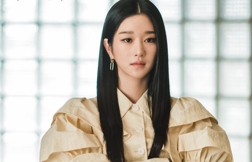 Bất chấp bị tẩy chay, Seo Ye Ji vẫn thắng giải Nữ diễn viên truyền hình được yêu thích nhất Beaksang  2021
