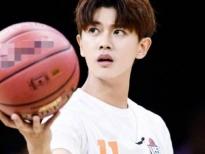 'Dunk of China 4': Trình bóng rổ của Nhậm Gia Luân có ăn đứt La Vân Hi, Trần Phi Vũ?