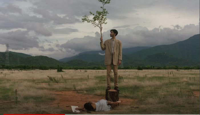 Điểm mặt những chi tiết thú vị trong MV của Đen Vâu, có gì độc đáo trong bản rap 'Trốn tìm' triệu views