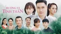 Hậu trường 'Hương vị tình thân': Mạnh Trường phấn khích khi trở lại làm soái ca, Phương Oanh và Thu Quỳnh 'biến thân' liên tục!