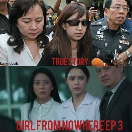 Tại sao người Thái lại thích tập 3 của 'Girl from nowhere 2' đến thế? Đó là một sự thật 'rùng rợn' đằng sau