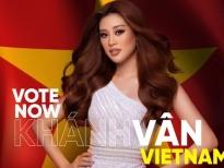 Khánh Vân bỗng 'mất tích' ở bảng xếp hạng của Missosology trước đêm chung kết 'Miss Universe'