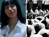 Những hình ảnh kinh hoàng đời thực về 'nạn tra tấn' Sotus được đưa lên 'Girl from nowhere 2'