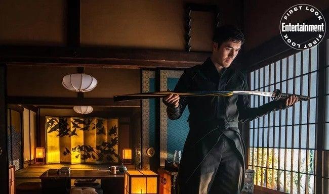 Ninja Mắt Rắn 'Snake Eyes' cuối cùng cũng có phim solo: Tải tử 'Crazy Rich Asians' múa kiếm làm chị em mê mệt!