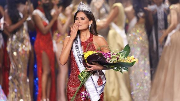 Người được cho là chồng của Tân Hoa hậu Hoàn Vũ Andrea Meza rốt cuộc cũng đã lên tiếng!