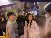 Đoàn phim 'Từng niên thiếu' của Quan Hiểu Đồng bị ghẻ lạnh ra mặt, không ai thèm nhận vai quần chúng