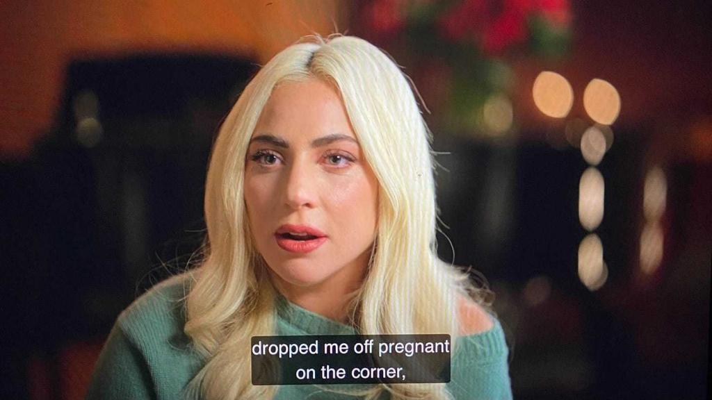 Nguyên văn câu chuyện gây sốc của Lady Gaga bị cưỡng hiếp đến mức mang thai khi 19 tuổi