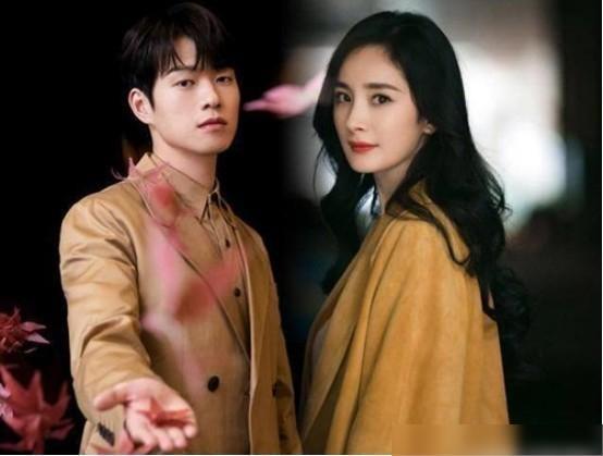 Rộ tin Dương Mịch chuẩn bị đám cưới với tình trẻ, cho Lưu Khả Uy vào quên lãng?