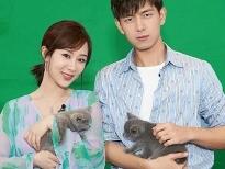 Lý Hiện và Trương Nghệ Hưng - Hai mỹ nam được đồn hẹn hò nhiều nhất với Dương Tử