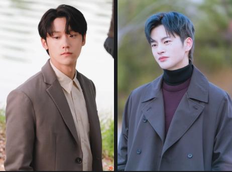 Hai nam chính gây sốt màn ảnh Hàn, goodboy Lee Do Hyun đối đầu với badboy Seo In Guk, ai hơn ai?