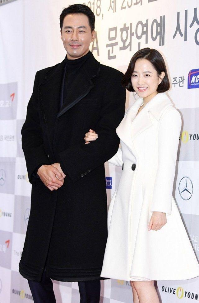 Ngắm dàn hậu cung toàn nam thần hàng đầu Hàn Quốc của Park Bo Young