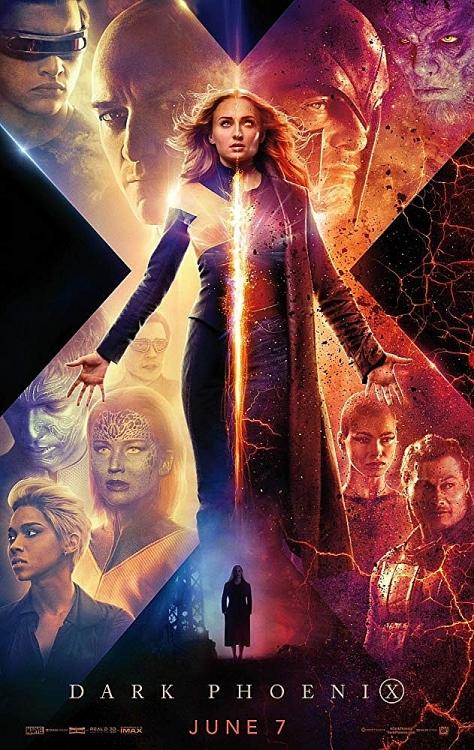 x men dark phoenix that bai truoc dan thu cung avengers endgame chinh thuc dau hang avatar