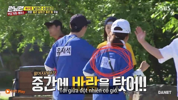 4 ly do fan dong y song ji hyo nen roi khoi running man ngay lap tuc