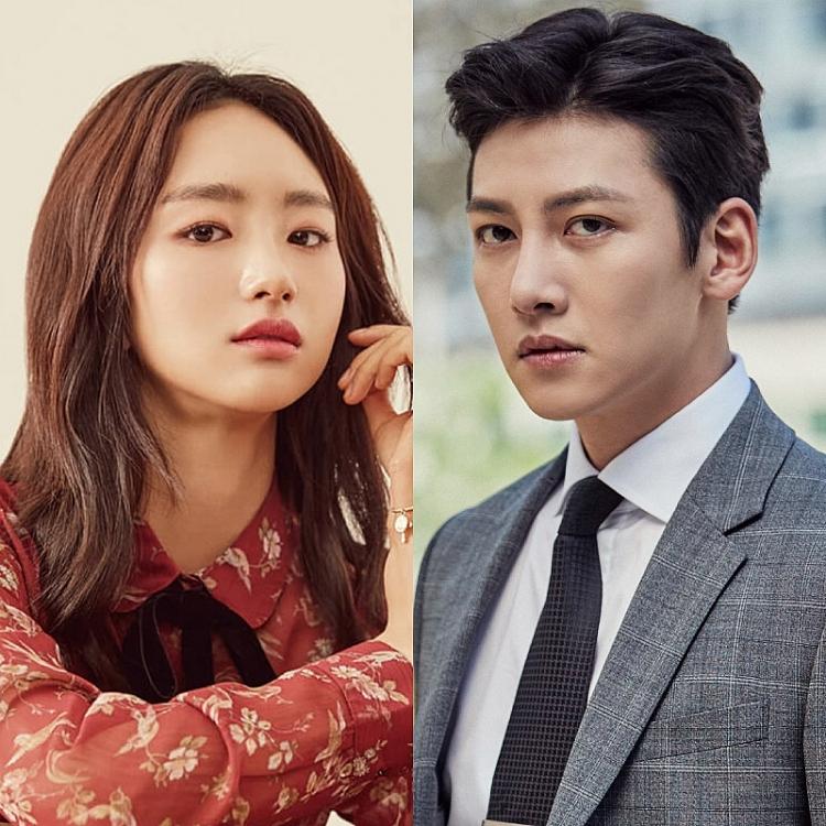 ji chang wook dong y lam nguoi yeu cua won jin ah trong melt me