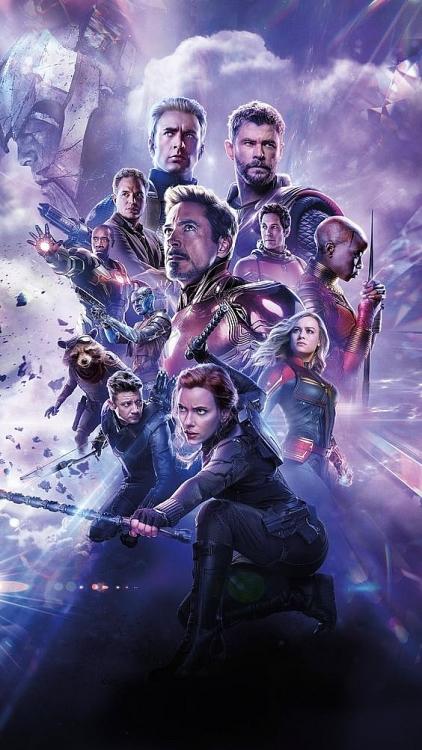 avengers endgame dung tieu xao voi avatar de soan ngoi phim an khach nhat thoi dai