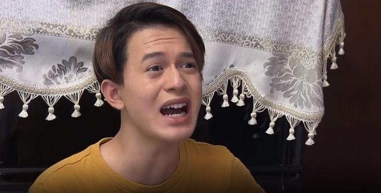ban hit yeu don phuong cua only c va karik bong dung hot tro lai nho ve nha di con