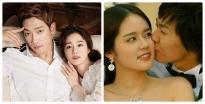 song joong ki song hye kyo ly hon dung mat niem tin khi van con cac cap doi vang cua showbiz han