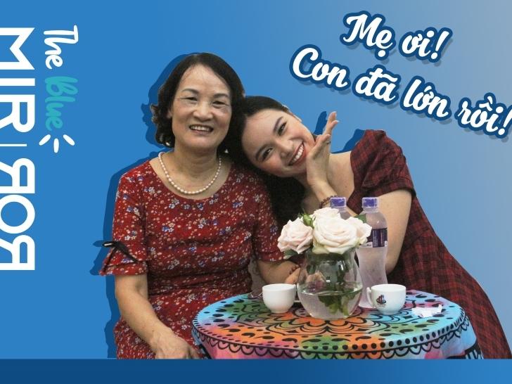 the blue mirror lam su kien online khong kho voi sinh vien van hoa