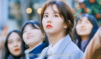 kim so hyun thong bao love alarm 2 chuong bao tinh yeu 2 da quay xong