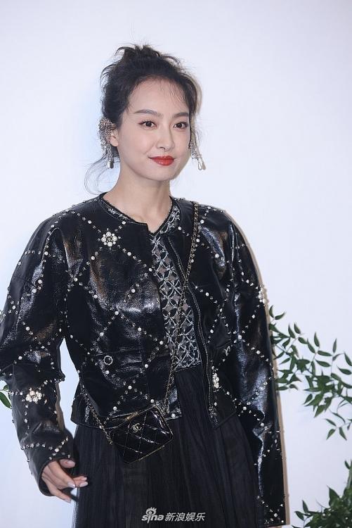 Dàn sao Hoa ngữ Lưu Thi Thi, Châu Tấn, Vương Nhất Bác, Tống Thiến... hội tụ 'sang chảnh' tại sự kiện thời trang