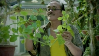 Nghệ sĩ Giang Còi sức khỏe chuyển biến xấu, ăn uống và nói chuyện khó khăn