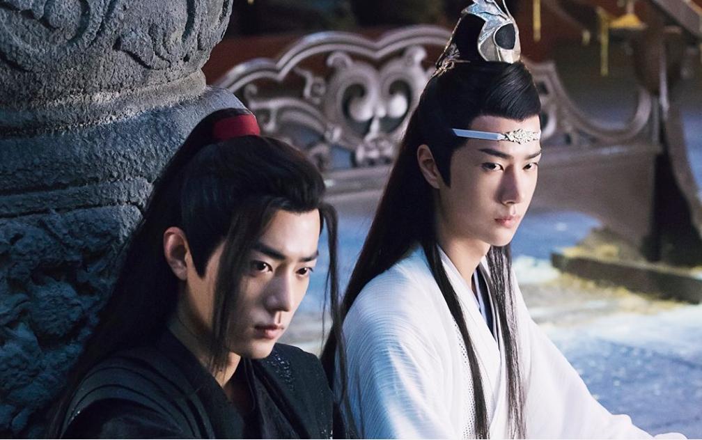 8 phim Trung Quốc vượt hơn 10 tỷ lượt xem, 'Sơn Hà Lệnh' liệu có hơn 'Trần Tình Lệnh', 'Cẩm Tâm Tựa Ngọc' cao bất ngờ