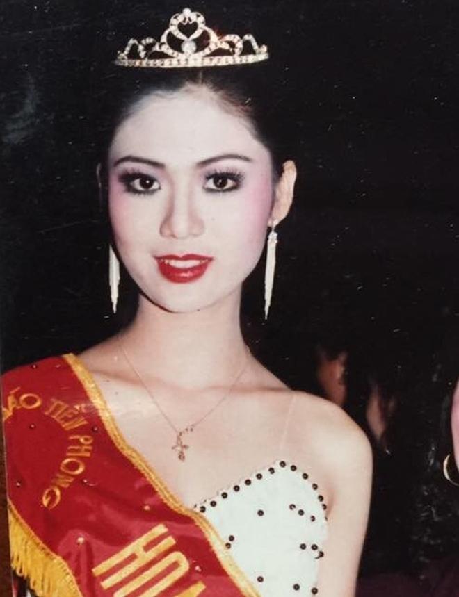 Nhan sắc gây tiếc nuối của Hoa hậu Thu Thủy, tài sắc vẹn toàn nhưng ra đi quá sớm
