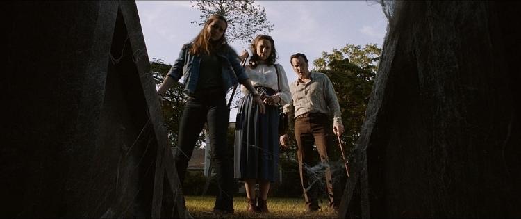 'The Conjuring 3' đánh bay 'Vùng đất câm lặng', hứa hẹn kiếm bộn tiền?