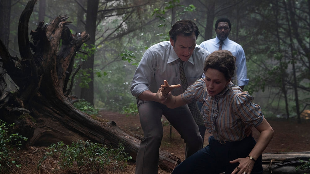 'The Conjuring 3' đánh bay 'Vùng đất câm lặng 2', hứa hẹn kiếm bộn tiền?