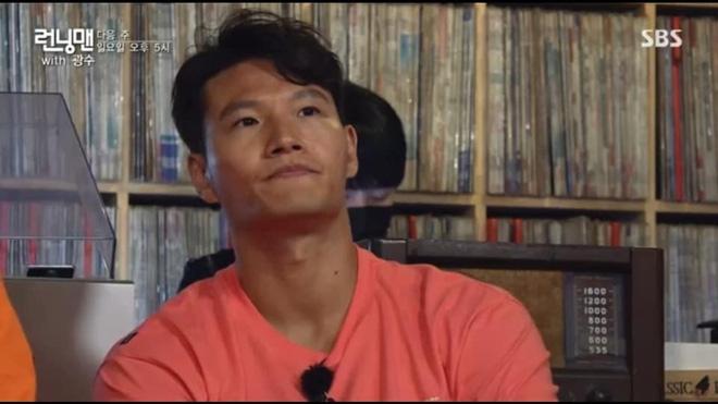 Lee Kwang Soo khóc nghẹn khi đọc thư chia tay 'Running man', khán giả nghẹn ngào khi ngày này đã đến thật rồi!