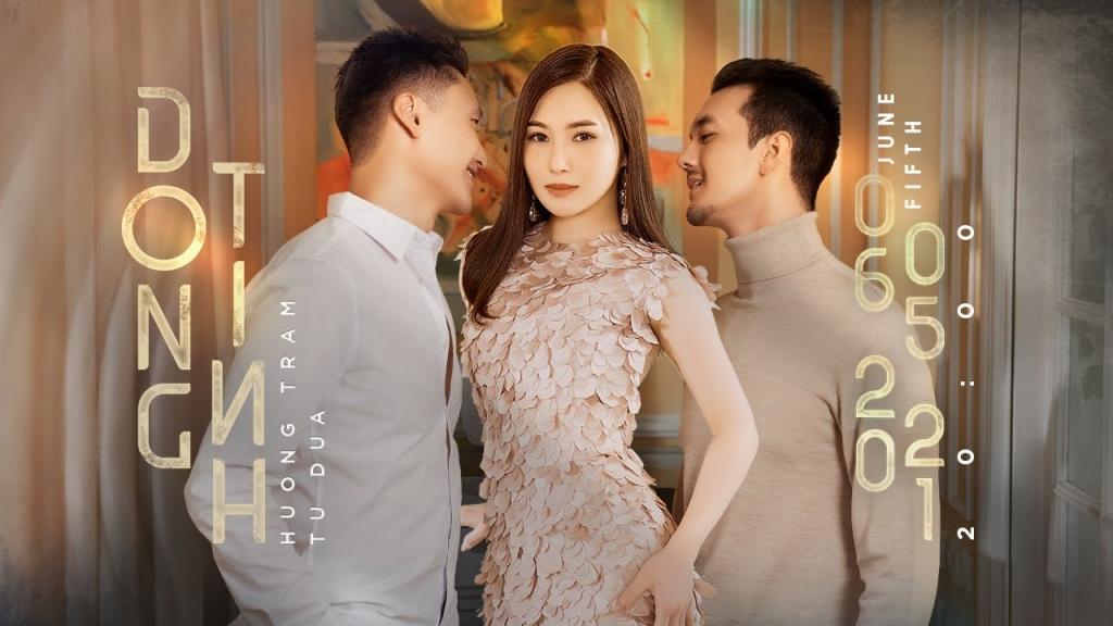 Hậu tin đồn sinh con, Hương Tràm trở thành người vợ đau khổ vì chồng là LGBT