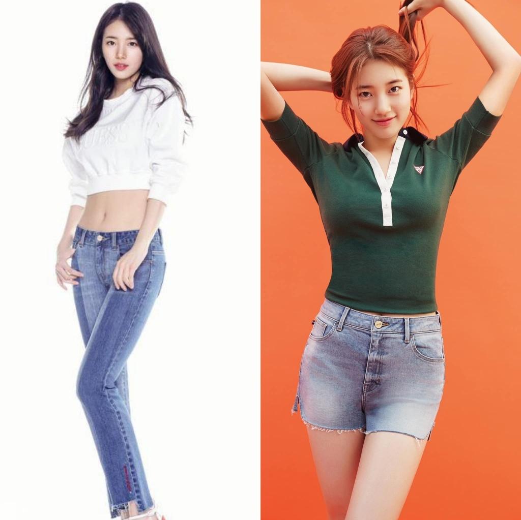 10 mỹ nhân có thân hình nóng bỏng được 'thèm khát' nhất Hàn Quốc, Jennie đẹp vậy ai dám sánh bằng đây?
