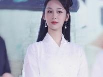 Dương Tử khiến cộng đồng mạng dậy sóng với tạo hình nàng Bạch Xà đáng yêu, nhí nhảnh