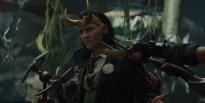 'Sốc' - Một diễn viên khác thay thế Tom Hiddleston làm Loki trong 'Thor 4'?