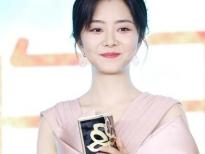 Đàm Tùng Vận nhận đề cử Giải thưởng Bạch Ngọc Lan với vai diễn Lý Tiêm Tiêm trong 'Lấy danh nghĩa người nhà'