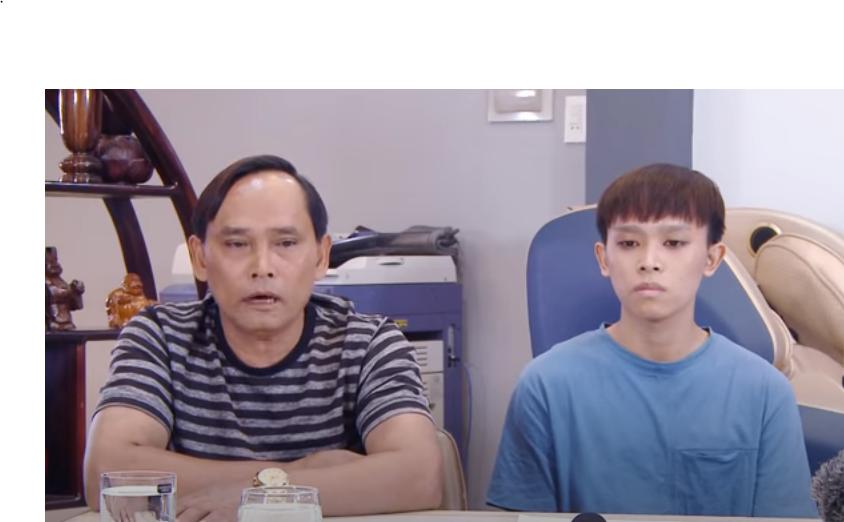 Nóng: Netizen lo lắng cho Hồ Văn Cường, clip xin lỗi Phi Nhung sao gượng gạo đến vậy!