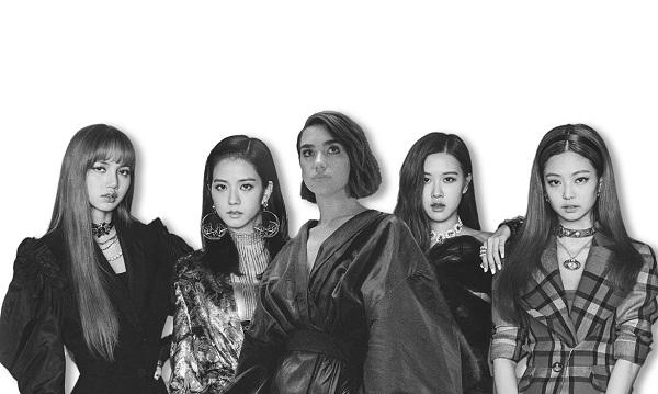 BlackPink trở thành nhóm nữ có lượt stream nhiều nhất trên Spotify