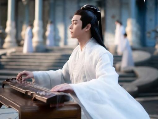 Phim mới của Hứa Khải và Châu Đông Vũ 'Thiên Cổ Quyết Trần' chuẩn bị lên sóng giữa tháng 6