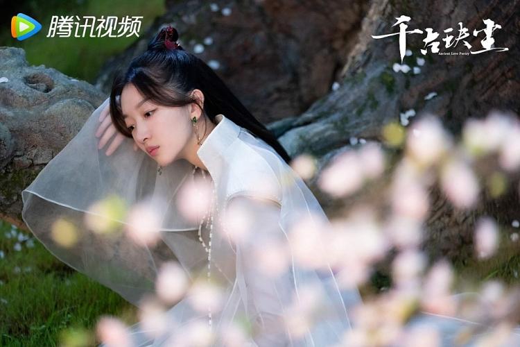 Phim mới của Hứa Khải và Châu Đông Vũ 'Thiên Cổ Quyết Trần' xác nhận lên sóng giữa tháng 6