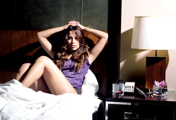 7 người mẫu 'nóng bỏng' nhất Colombia hiện nay