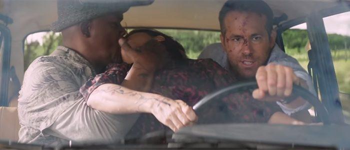 'Vệ sĩ sát thủ 2 – Nhà có nóc': Tiếng cười giòn giã xóa tan dịch Covid ảm đạm