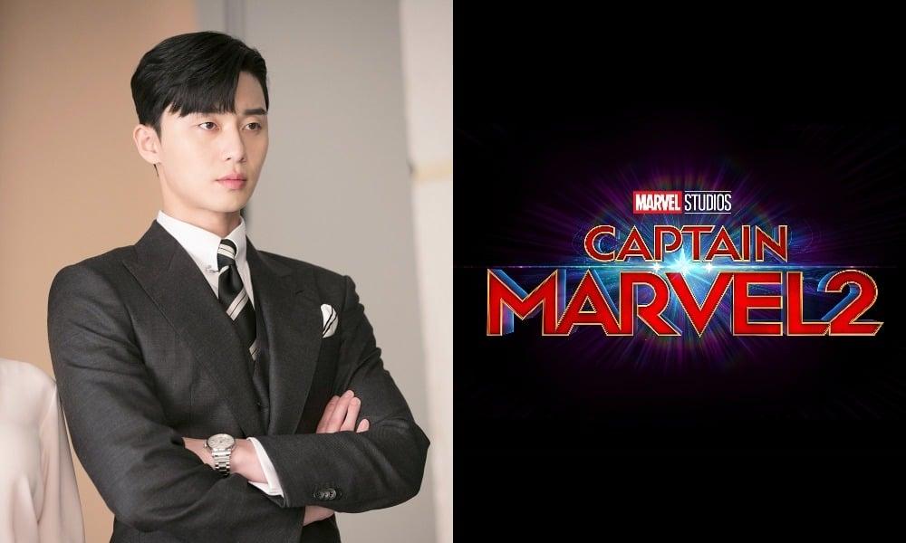 Park Seo Joon xuất hiện trong phim siêu anh hùng Marvel, tháng sau qua Mỹ quay phim luôn?