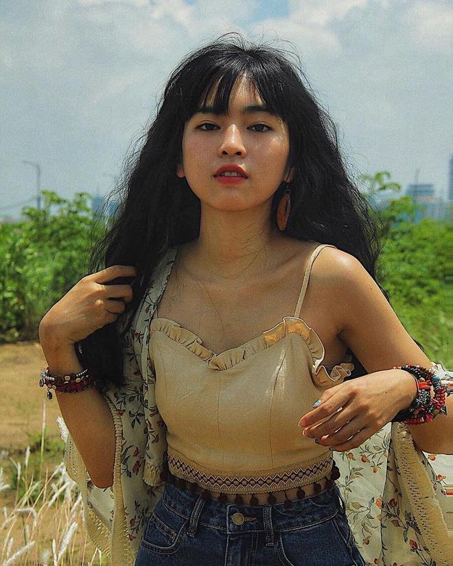 Khánh Vân lên tiếng về vụ ẩu đả với Sĩ Thanh trong tiệm nail
