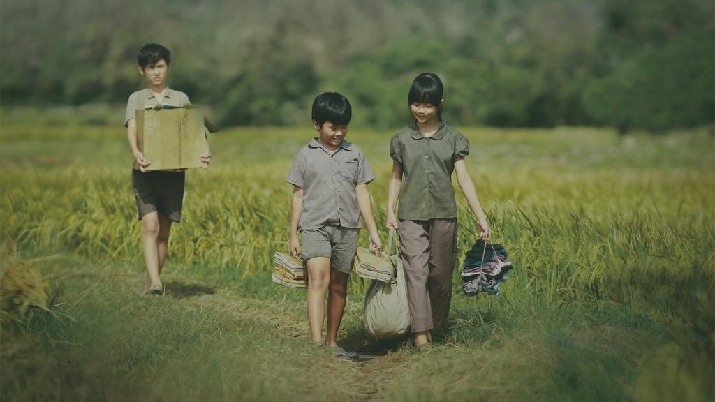 'Mắt Biếc' cùng 11 phim từ dở tới hay nhất của Victor Vũ